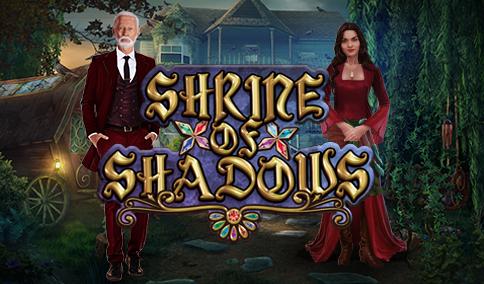 shrine of shadows